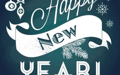 New Year – New WordPress